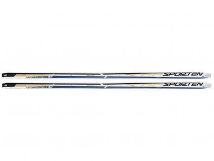 Běžecké lyže Sporten Favorit Wax - 190 cm