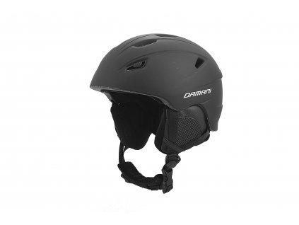 Lyžařská helma Damani - Gemini A03 - černá