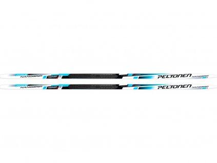 Běžecké lyže Peltonen Nanogrip Facile NIS - 207 cm