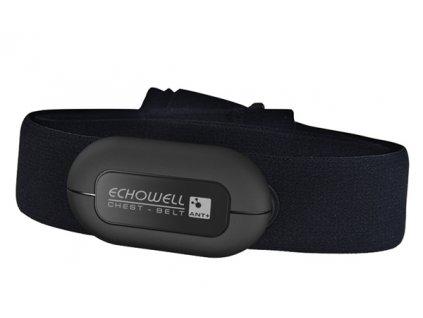 Pás + senzor ANT+ k computeru ECHOWELL