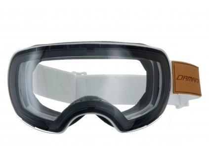 Brýle Damani Fotochromatic - GA05 - bílé