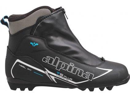 Běžecké boty Alpina T5 Eve Plus