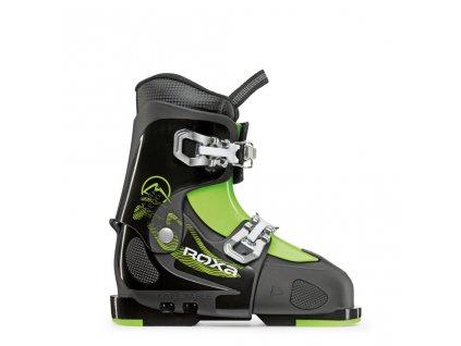 Dětské nastavitelné lyžařské boty ROXA CHAMELEON 3
