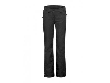 maier sports damske kalhoty ronka black 38