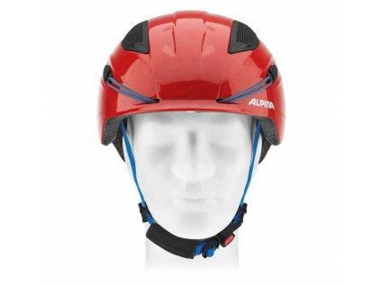 Skialpová helma Alpina Snow Tour