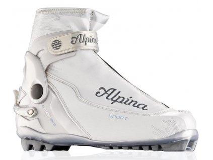 Běžecké boty Alpina S Combi Eve
