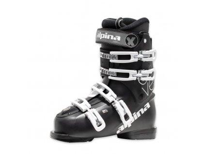 Juniorské lyžařské boty Alpina A 3L29-1 EVE 4