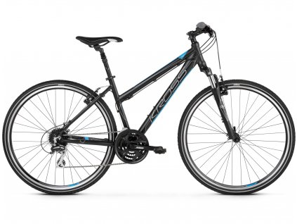 evado 3 0 black blue matte D