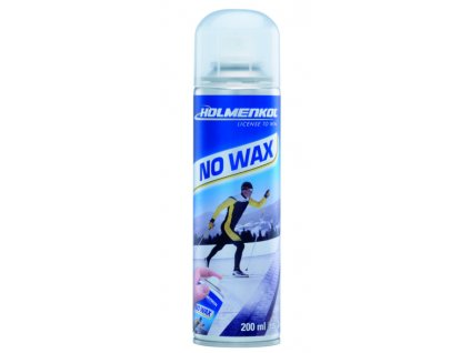 holmenkol nowax anti ice glider spray 200 ml o