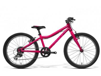 AMULET 20 Tomcat, dark pink metalic violet shiny, 2021