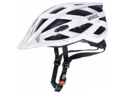 Cyklistická přilba UVEX  I-VO CC - bílá