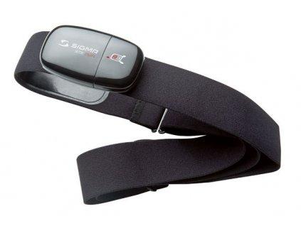 Pás + senzor SIGMA Comfortex R3 pro Running Computer