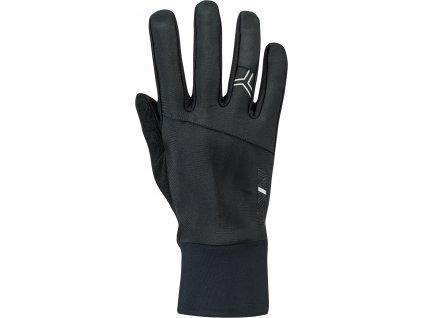 silvini rukavice montasio black 3xl