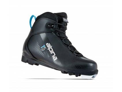 Dámské boty na běžky ALPINA T5 EVE