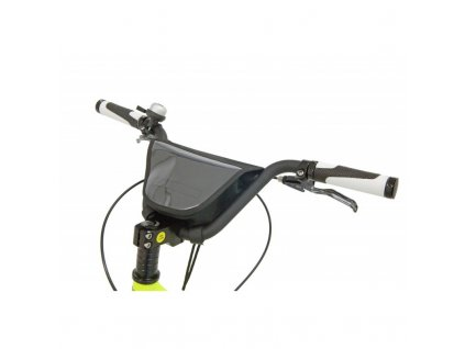 Brašna s klopou na BMX řídítka