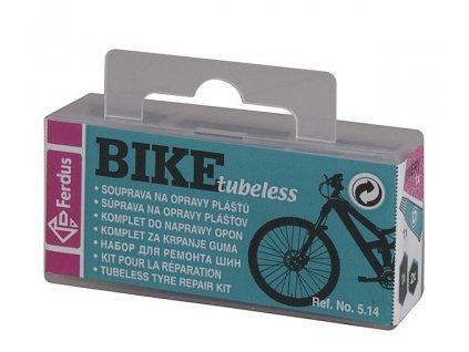 Lepení na pláště FERDUS Bike