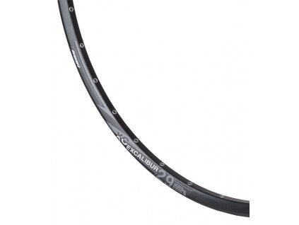Ráfek RODI Excalibur XC29 622x19 32d. černý