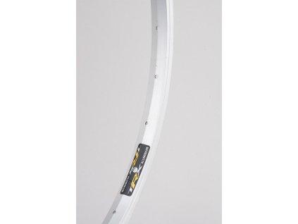 Ráfek ALEX Y2000  622x20 32d. stříbrný