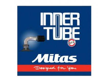 Duše MITAS 12-1/2x1,50-2,10 (37/54-203) AV 90 stupňů v krabičce