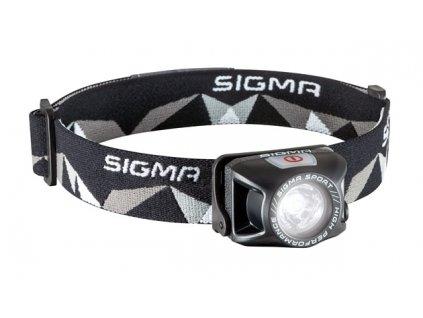 Světlo čelové SIGMA Headled II