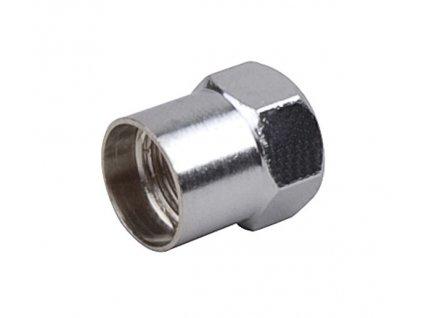 Čepička ventilku AV kovová