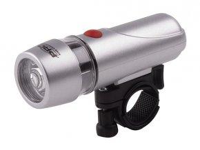 Světlo přední PRO-T 1 Watt LED Ultra
