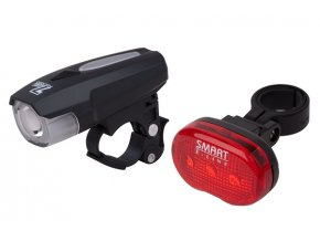 Sada světel SMART BL-111 WO-7 + RL-403 R