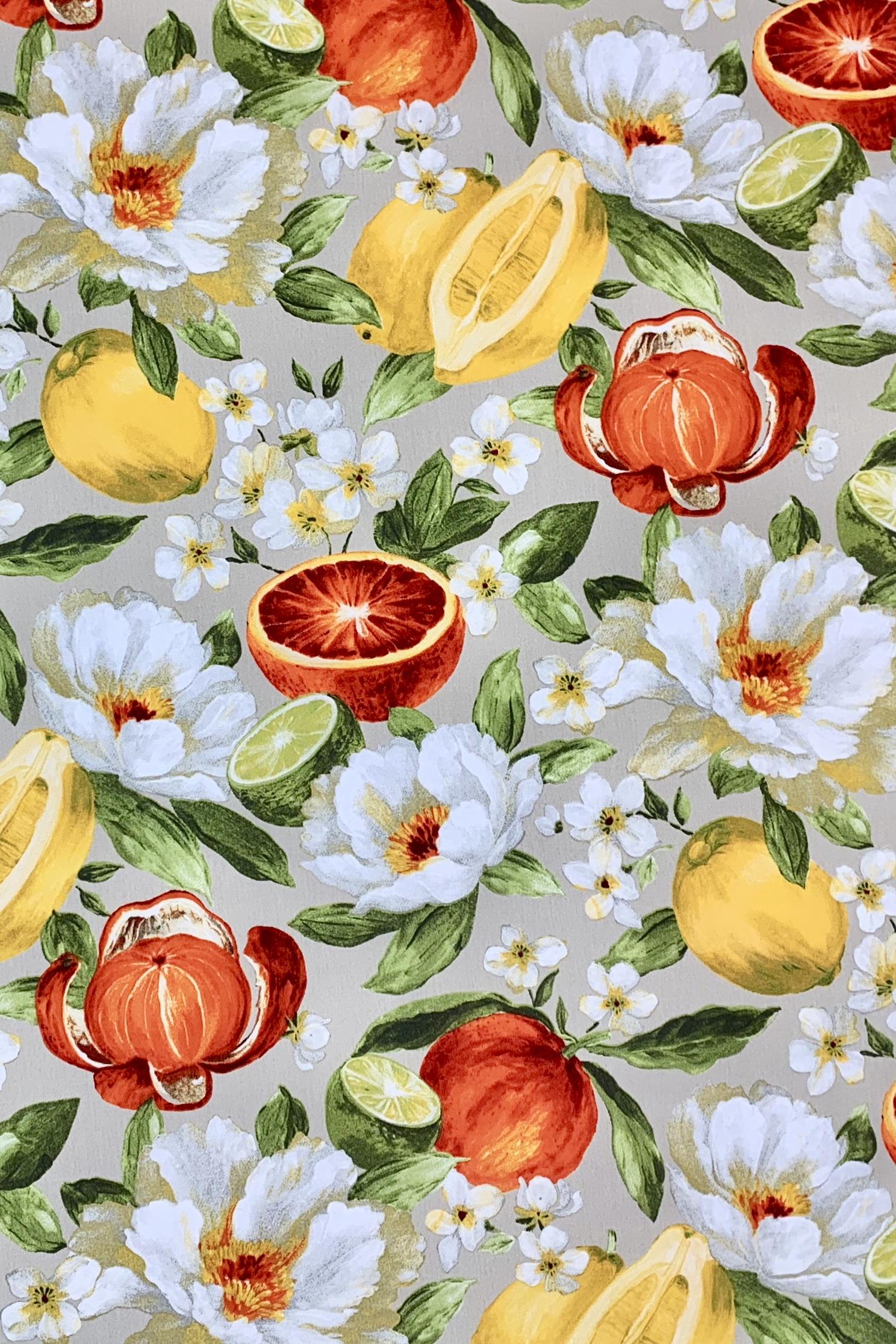 Květované