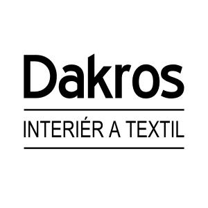 Dakros interiér a textil