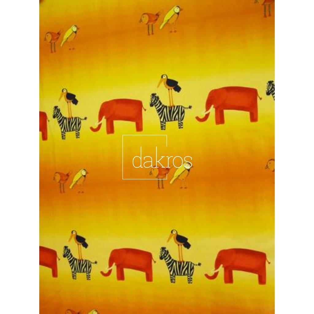 Bavlna Sloni