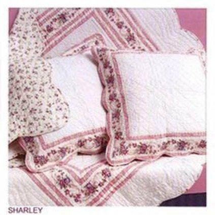 Přehoz na postel Sharley