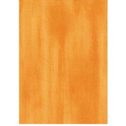 Ubrus žíhaný žlutý ve více velikostech 100% Bavlna