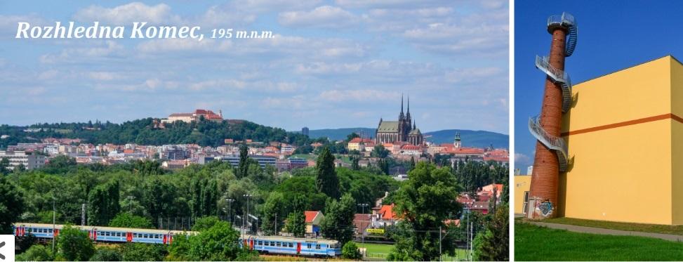 rozhledna-Komec-Brno