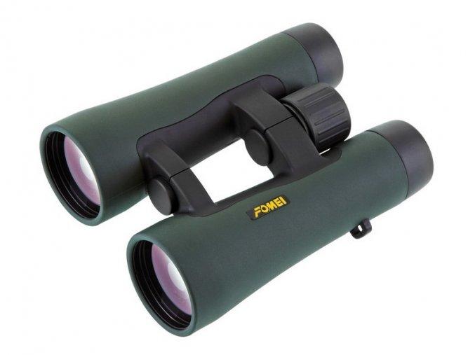 Dalekohled Fomei 8x50 DCF Leader WR Super Vision SMC  + LED svítilna + doprava zdarma