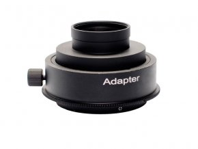 Adapter Canon pro Fomei 8x50 Leader WR