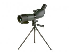 Fomei 20-60x60 Waterproof Spotting Scope  + LED svítilna zdarma