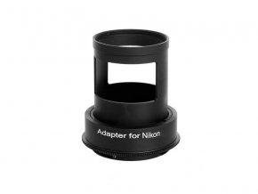 Adaptér pro DSLR Nikon