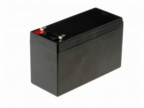 Náhr. akumulátor 12V/5 Ah pro Observer 100 M