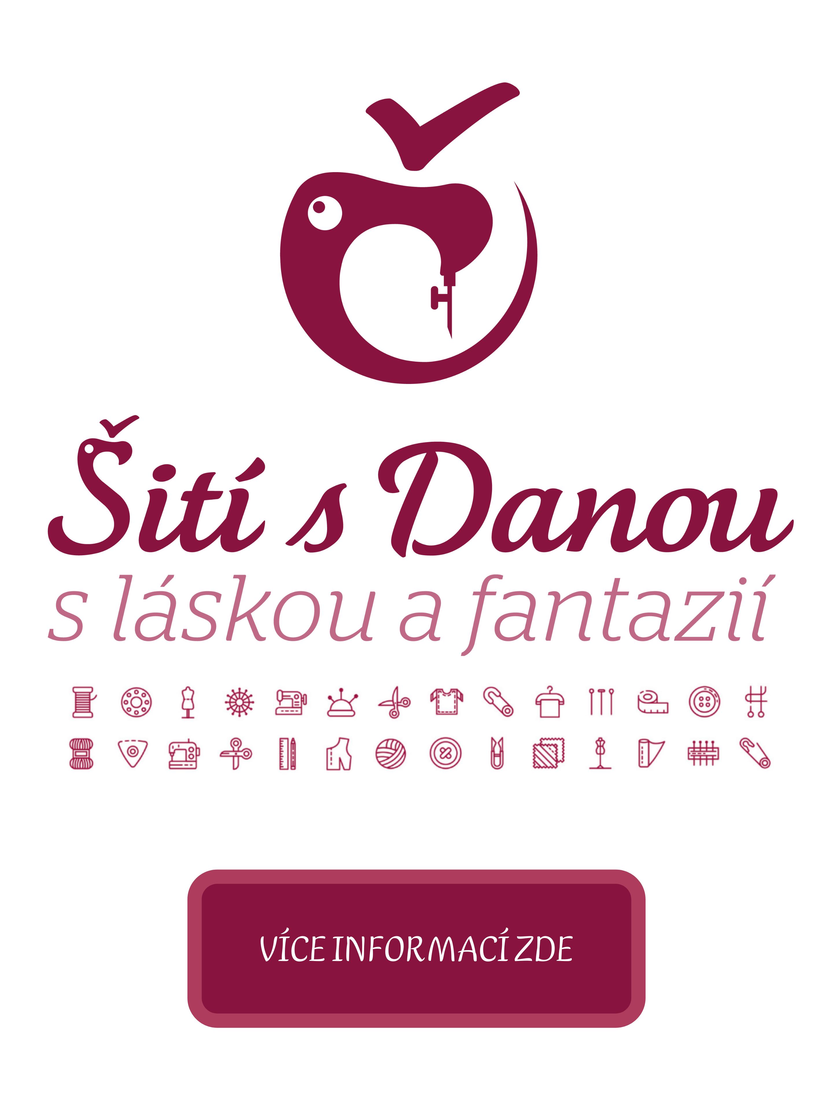 online kurzy šití - videonávody