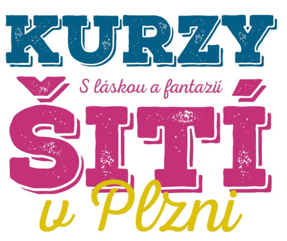 Kurzy šití Plzeň 2019