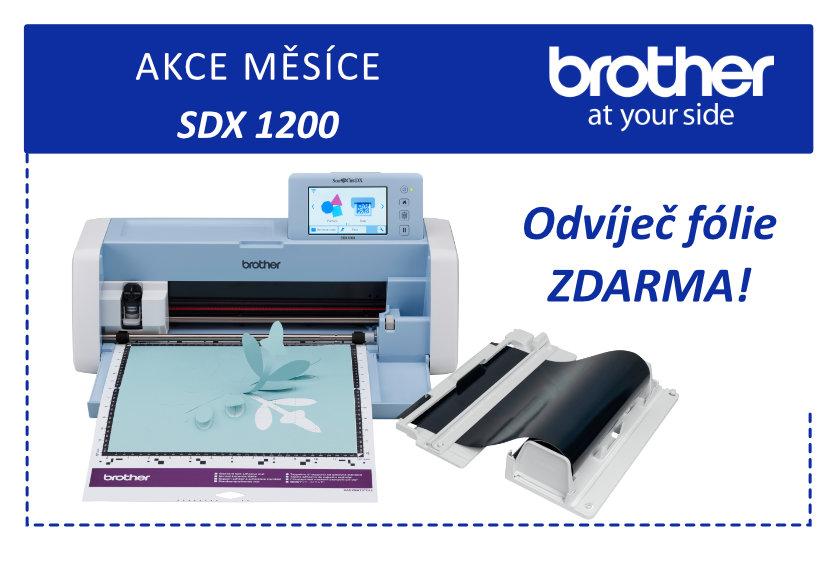 SDX1200 Brother Dalenka.cz