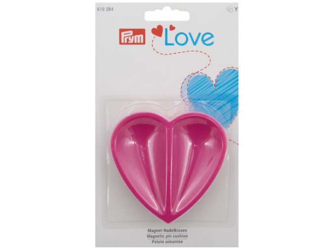 jehelnicek srdce prym love