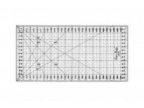 pravitko patchwork 16x32