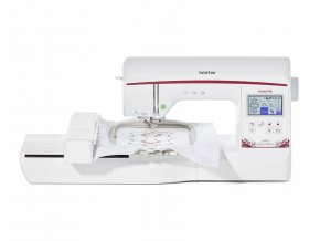 nv870se front embroidery