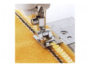 brother braiding foot FO21N(300A)