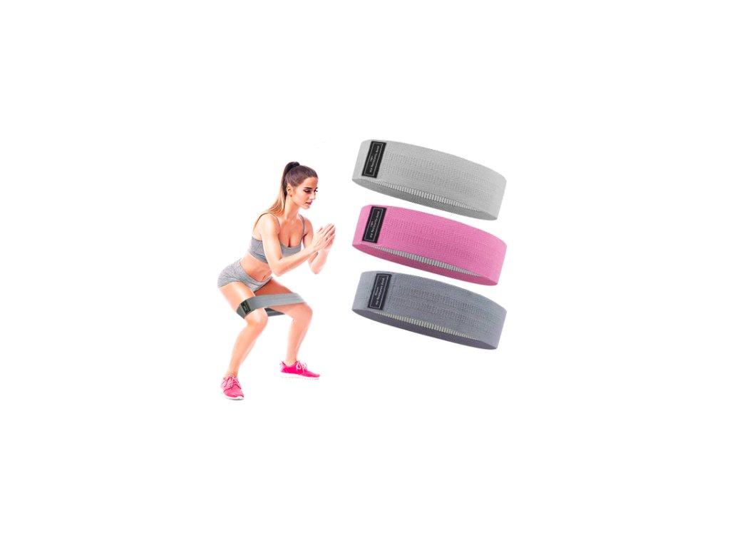 Popruhy na workout