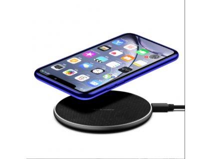 Bezdrátová nabíječka pro smartfon