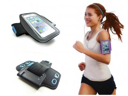Běžecké pouzdro na mobil