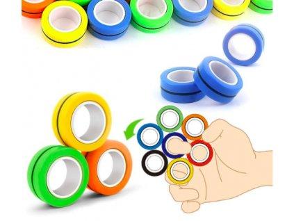 8810 antistresove magneticke krouzky