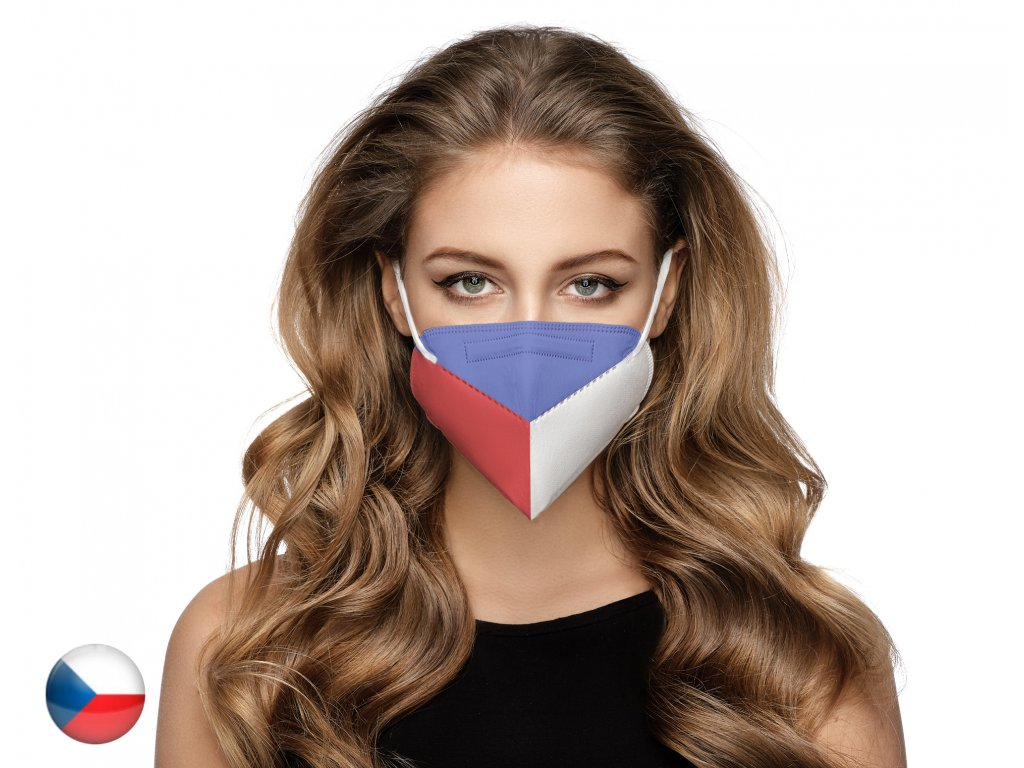 model vlajka1 bez